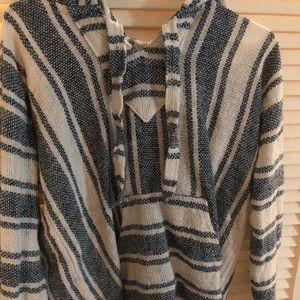 Sweaters - Baja (Drug Rug)
